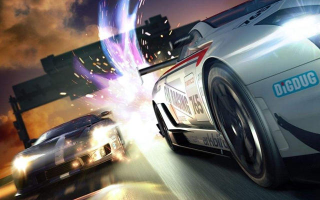 2020最刺激的赛车竞速游戏大全